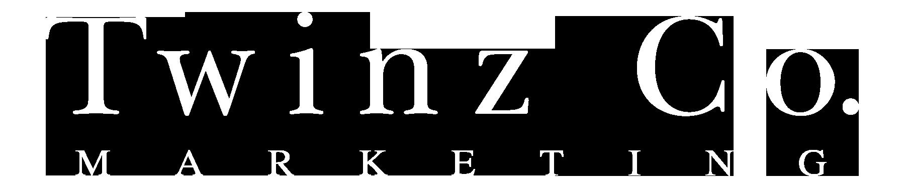TwinzWhiteLogo